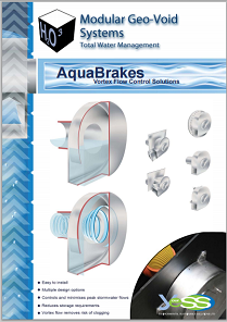 Aquabrake Brochure