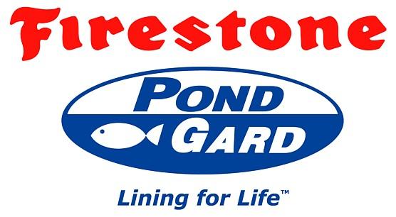 Firestone Pond Gard Liners