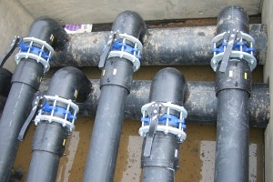 Gas Pipeline Fittings