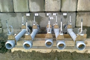 Mixing Agitation/Manifold