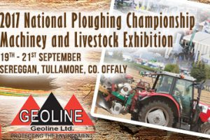 National Ploughing Chaampionships