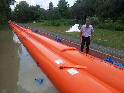 flood barriers ireland