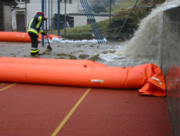 inflatable flood barriers ireland