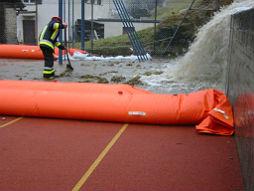 inflatable flood barriers ireland