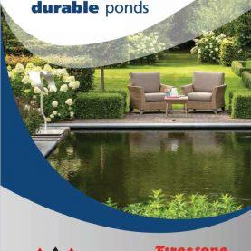 30619 Geoline PondGard Brochure Cover