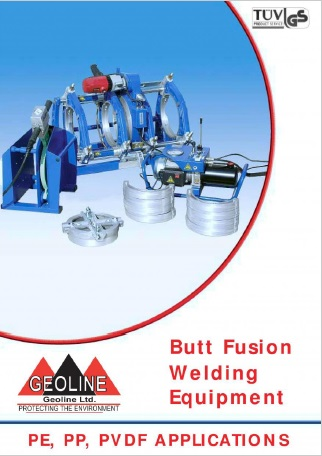 Butt Fusion Welding Equipment Brochure
