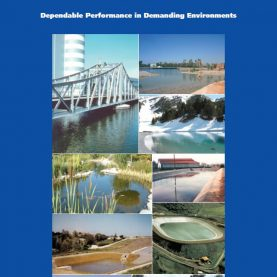 Firesone EPDM Lining Systems Brochure Cover