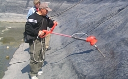 Geomembrane Testing Equipment