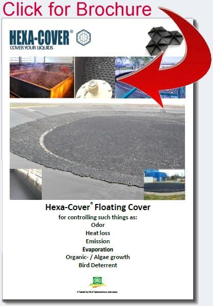Hexa-Cover Brochure