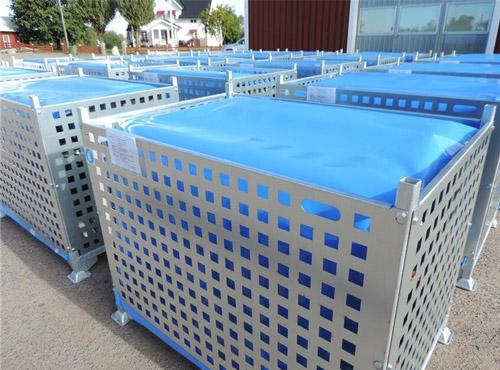 Inero Storage Pallets