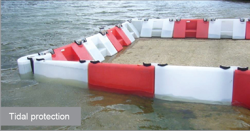 Tidal Protection